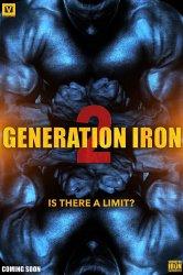 Смотреть Железное поколение 2 онлайн в HD качестве