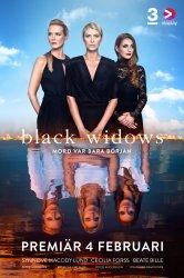 Смотреть Черные вдовы онлайн в HD качестве
