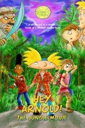 Смотреть Эй, Арнольд! Приключения в джунглях онлайн в HD качестве