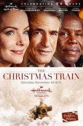 Смотреть Рождественский поезд онлайн в HD качестве