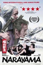 Смотреть Легенда о Нараяме / The Ballad of Narayama онлайн в HD качестве 720p