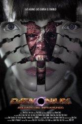 Смотреть Внутренний демон: Солдат с того света онлайн в HD качестве