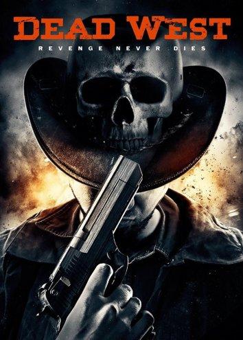 Смотреть Мертвый запад онлайн в HD качестве 720p