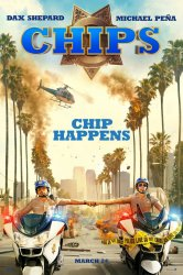 Смотреть Калифорнийский дорожный патруль онлайн в HD качестве