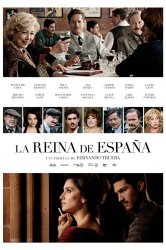 Смотреть Королева Испании онлайн в HD качестве