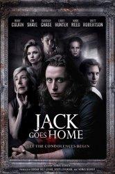 Смотреть Джек отправляется домой онлайн в HD качестве