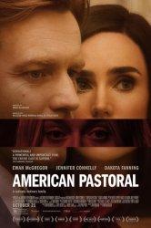 Смотреть Американская пастораль онлайн в HD качестве 720p