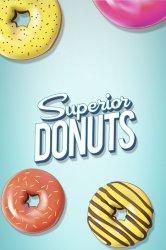 Смотреть Лучшие пончики онлайн в HD качестве