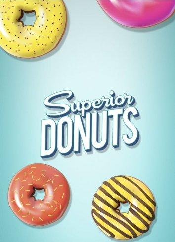 Смотреть Лучшие пончики онлайн в HD качестве 720p