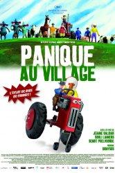 Смотреть Паника в деревне онлайн в HD качестве