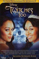 Смотреть Ведьмы-близняшки 2 онлайн в HD качестве
