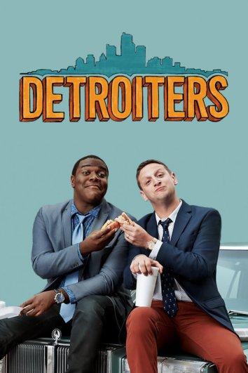 Смотреть Детройтцы онлайн в HD качестве 720p