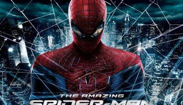 """Все части фильма """"Новый Человек-паук"""""""