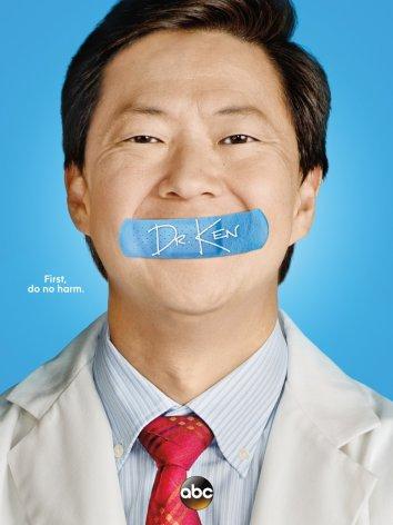 Смотреть Доктор Кен онлайн в HD качестве 720p