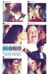 Смотреть Моно онлайн в HD качестве