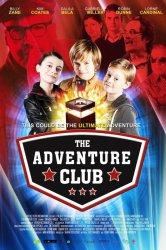 Смотреть Клуб приключений онлайн в HD качестве