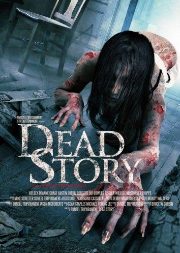 Смотреть Жуткая история онлайн в HD качестве 720p