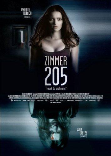 Смотреть Комната страха №205 онлайн в HD качестве 720p