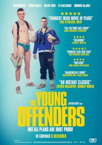 Смотреть Юные преступники онлайн в HD качестве 720p
