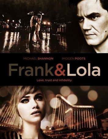 Смотреть Фрэнк и Лола онлайн в HD качестве 720p
