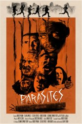 Смотреть Паразиты онлайн в HD качестве