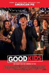 Смотреть Хорошие дети онлайн в HD качестве