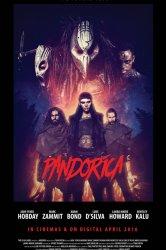 Смотреть Пандорика онлайн в HD качестве