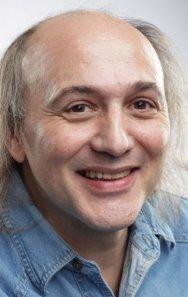 Ярослав Чорненький