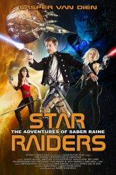 Смотреть Космические пираты: Приключения Сайбер Рэйна онлайн в HD качестве