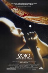 Смотреть Космическая одиссея 2010 онлайн в HD качестве