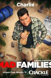 Смотреть Безумные семейки онлайн в HD качестве