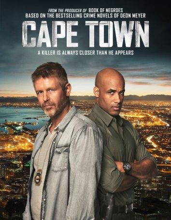 Смотреть Кейптаун онлайн в HD качестве 720p