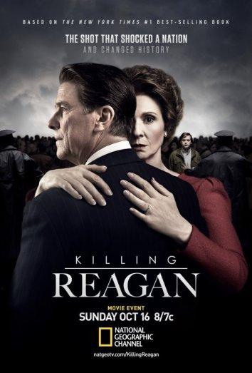 Смотреть Убийство Рейгана онлайн в HD качестве 720p