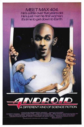Смотреть Андроид онлайн в HD качестве 720p