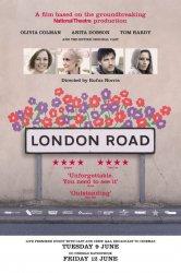 Смотреть Лондонская дорога онлайн в HD качестве