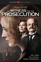 Смотреть Свидетель обвинения онлайн в HD качестве