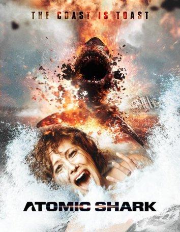 Смотреть Атомная акула онлайн в HD качестве 720p