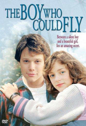 Смотреть Мальчик, который умел летать онлайн в HD качестве 720p