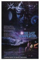 Смотреть Последний звёздный боец онлайн в HD качестве 720p