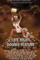 Смотреть Двойной ночной сеанс онлайн в HD качестве