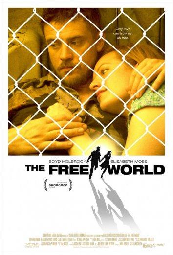 Смотреть На свободе онлайн в HD качестве 720p