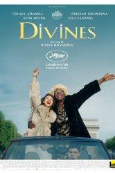 Смотреть Божественные онлайн в HD качестве 720p