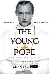 Смотреть Молодой Папа онлайн в HD качестве 720p