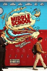 Смотреть Средняя школа: Худшие годы моей жизни онлайн в HD качестве