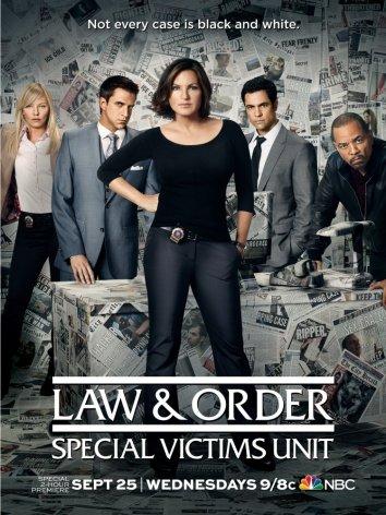 Смотреть Закон и порядок. Специальный корпус онлайн в HD качестве 720p