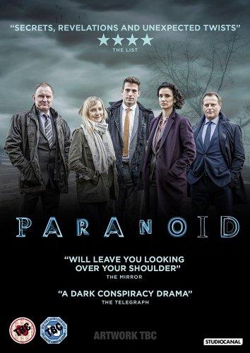 Смотреть Параноик онлайн в HD качестве 720p