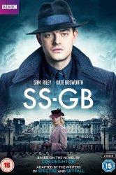 Смотреть Британские СС онлайн в HD качестве
