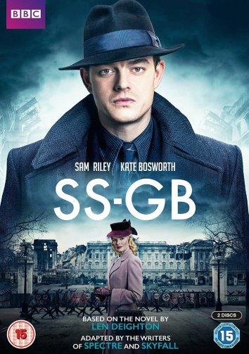 Смотреть Британские СС онлайн в HD качестве 720p