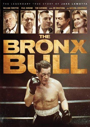 Смотреть Бык из Бронкса онлайн в HD качестве 720p