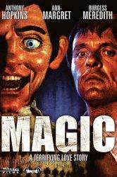 Смотреть Магия / Волшебство / Магическая кукла онлайн в HD качестве